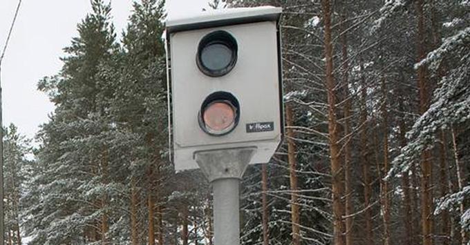 Lugeja küsib: Mis juhtub, kui Eesti numbrimärgiga auto ületab Soomes kiirust?