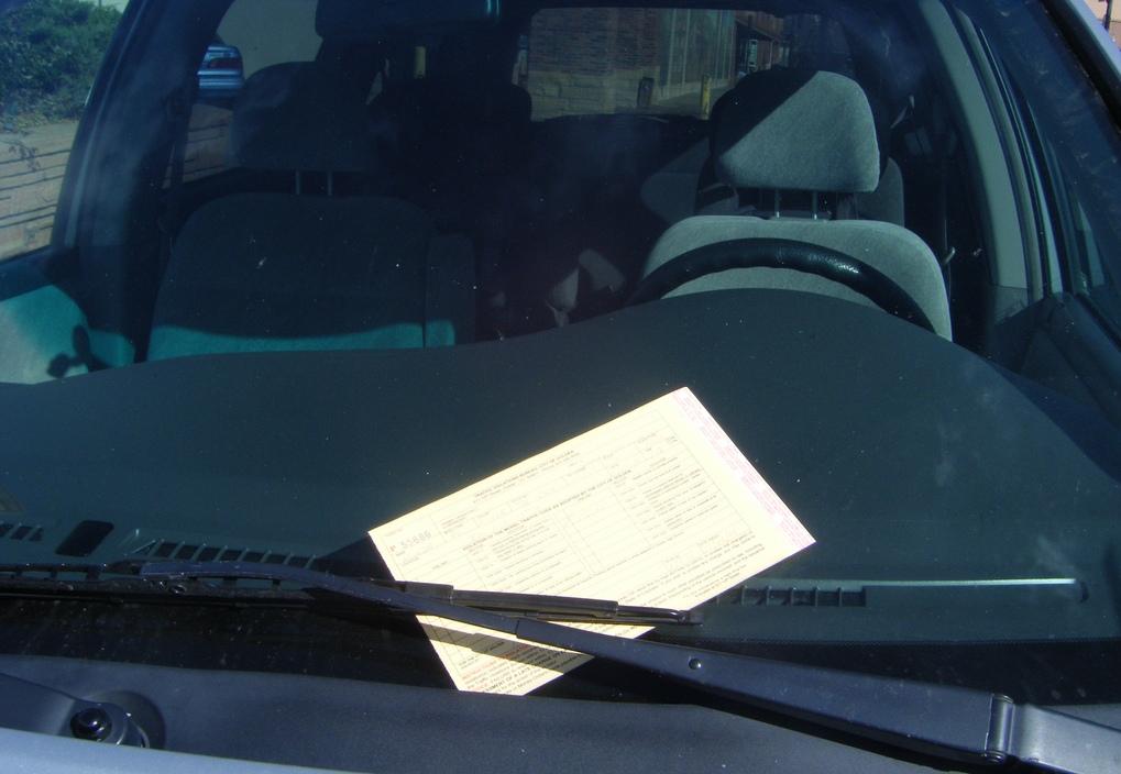 Helsingis määrati kümne kuu jooksul 130 000 parkimistrahvi