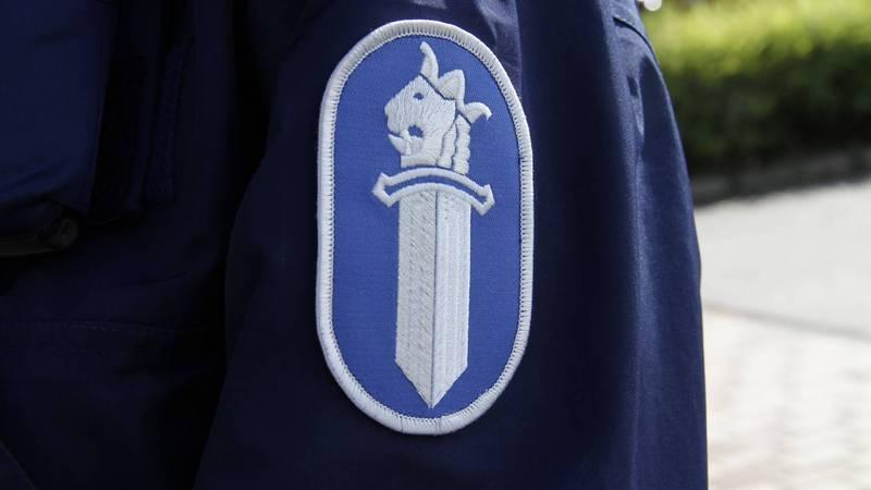 Võimalik vaid Soomes: hepatiidihaige naine hammustas politseinikku, kes ei saa nüüd pool aastat seksida
