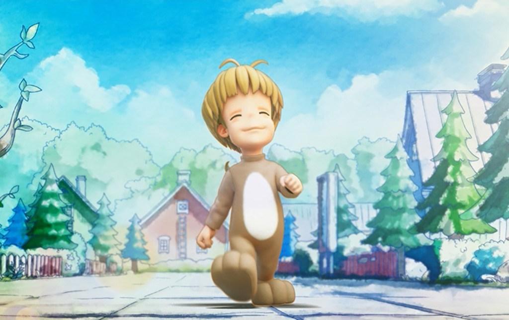 VIDEO: Sel aastal seikleb Jaapanis Soome animasaadik Fintan