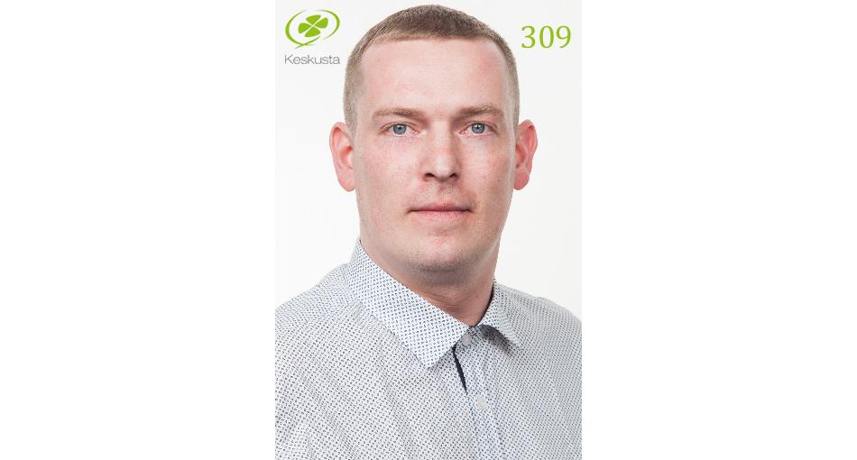 Soomes elav eestlane kandideerib Espoo kohaliku omavalitsuse volikogu valimistel