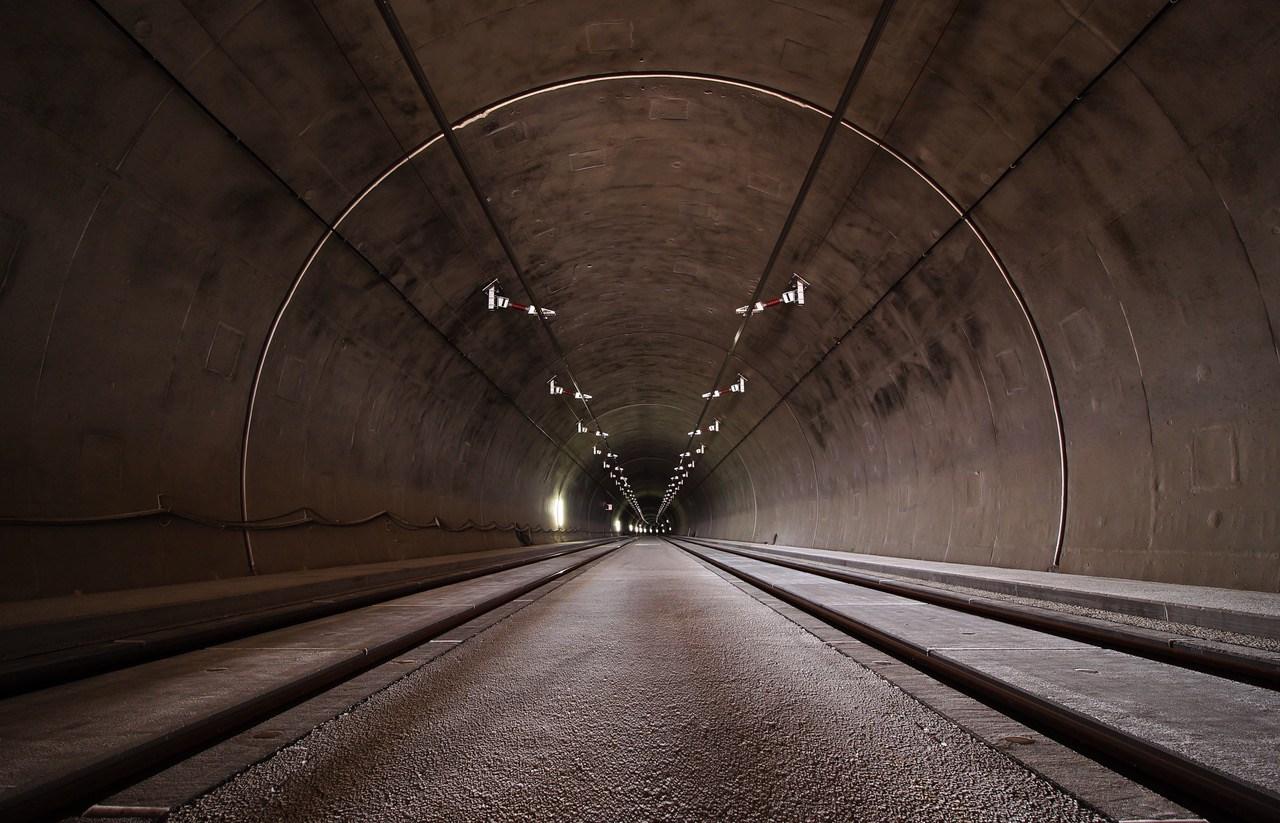 Helsingi-Tallinna tunnelit on lihtne ehitada – graniit ulatub Eestisse välja