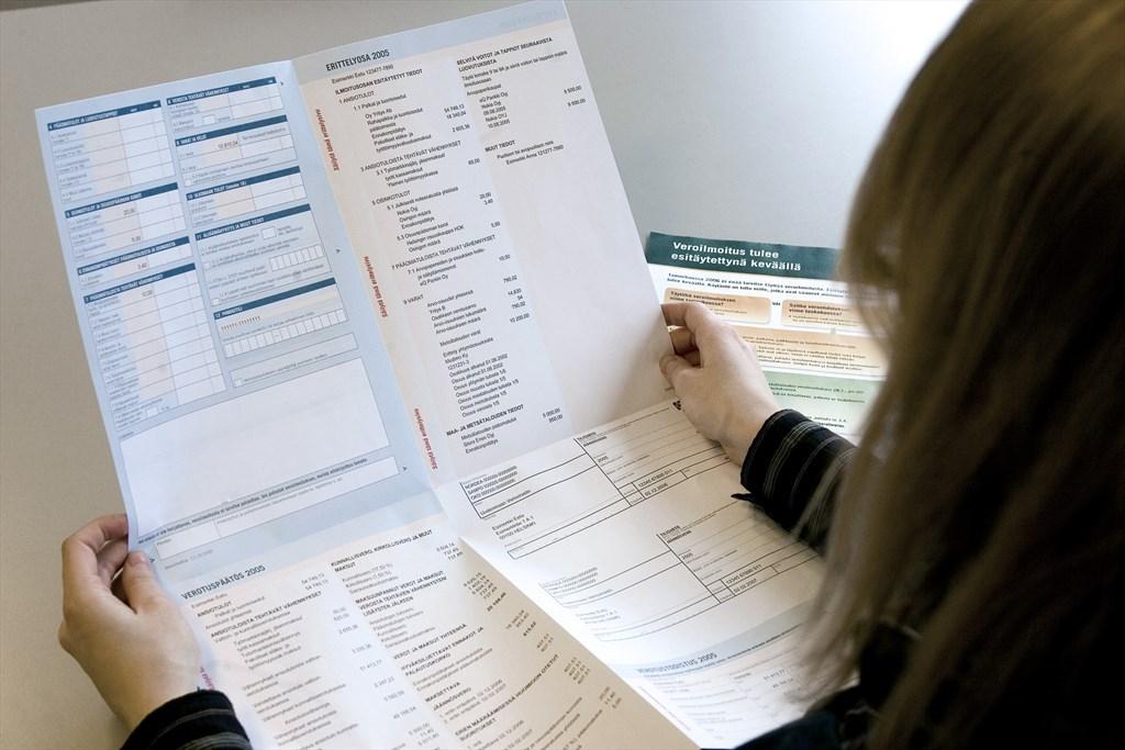 Jõulude tarbimispidu algab teisipäeval, kui 3,7 miljoni soomlase kontodele laekuvad maksutagastused