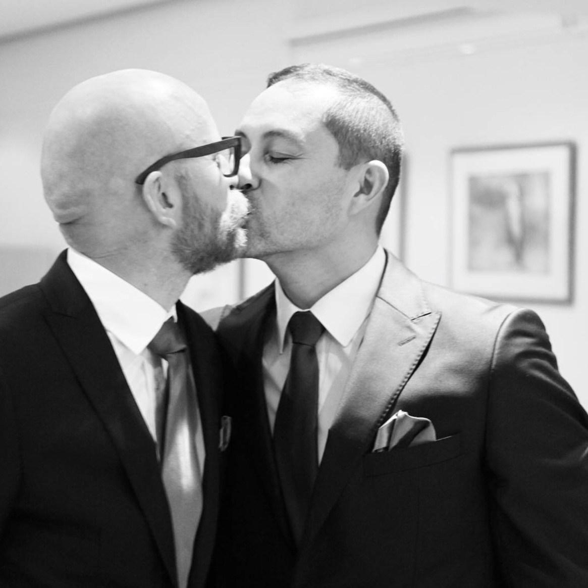 Soomes sõlmiti esimese kuuga üle 850 homoabielu