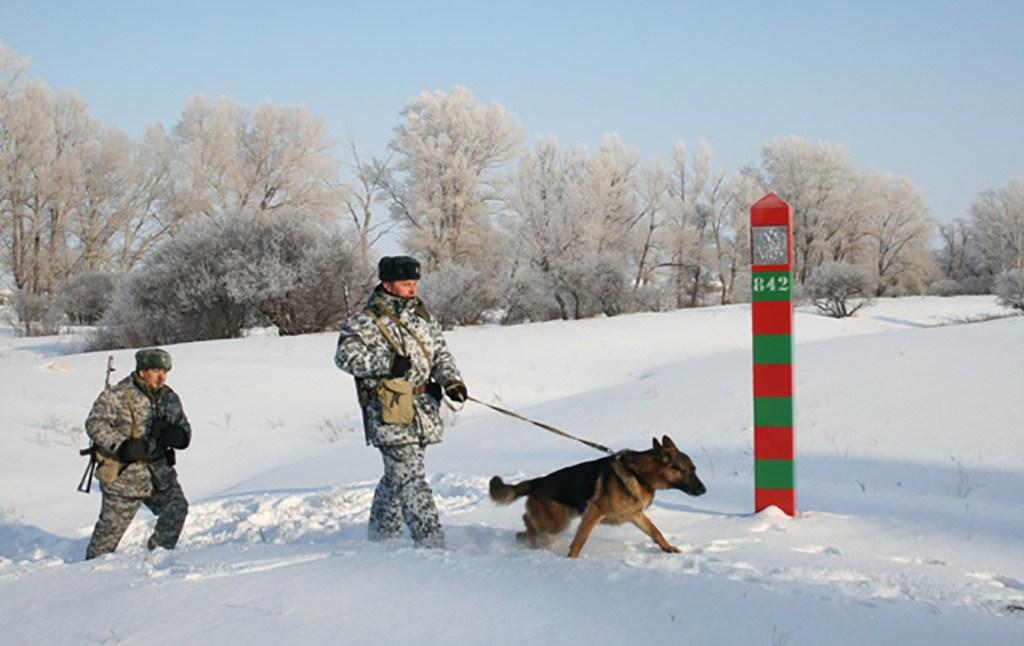 Vene piirivalve aitas peatada inimsmugeldamise Soome
