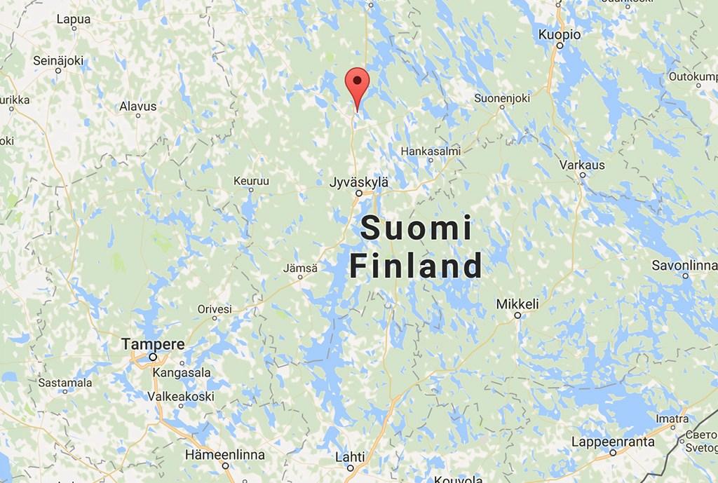Soome mees tappis valju muusika pärast naabri, sai 10 aastat vanglat