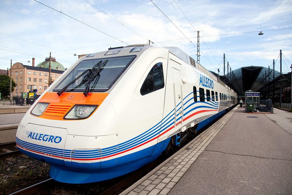 Suvel saab Soomest rongiga viisavabalt Venemaale sõita