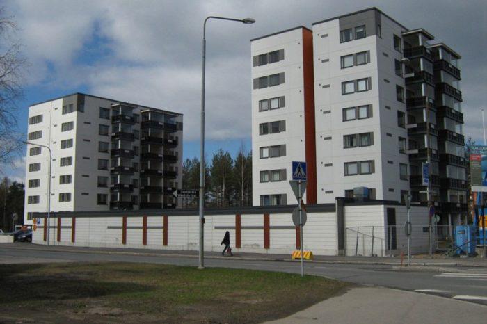 Helsingi korterijärjekorras on 14 000 inimest