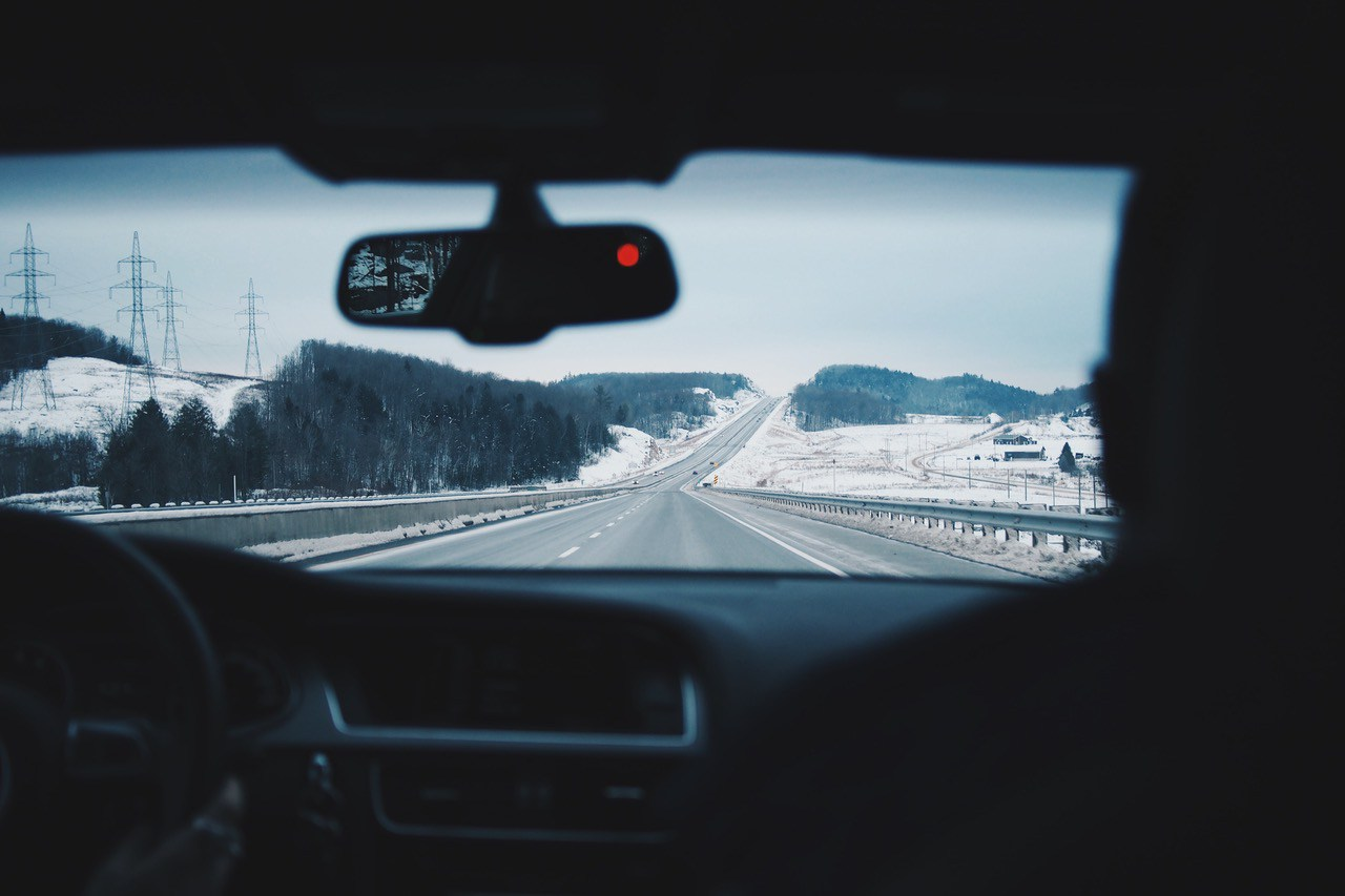 Uuring: neljaveoline auto on talvel ohtlikum