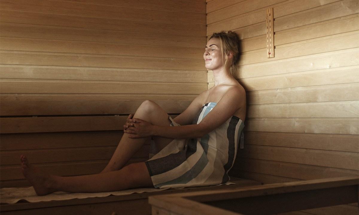 Soome – kahe miljoni sauna maa