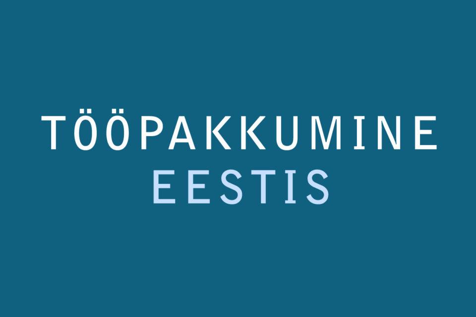 Kas otsid Eestis tööd? Selekta pakub tööd elektroonikaseadmete koostajale