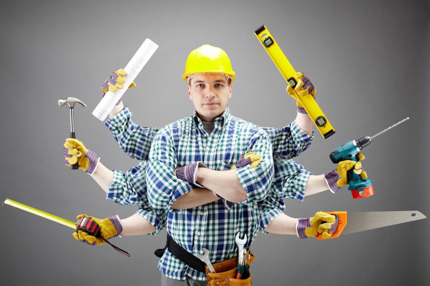 SELEKTA võtab tööle ehitusmehe