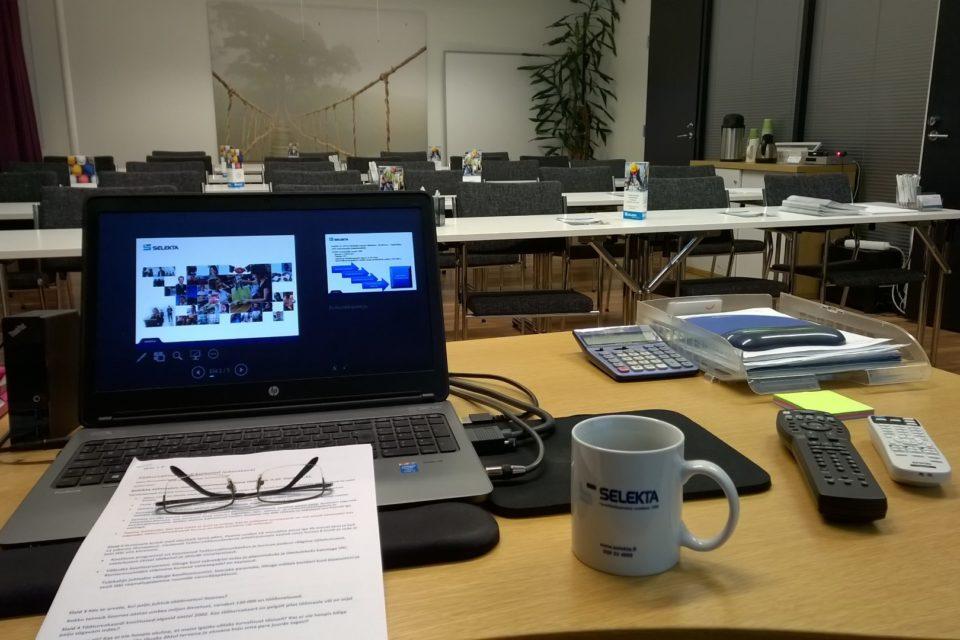 Eestikeelne tööturvalisuskaardi kursus 11.12. Helsingis