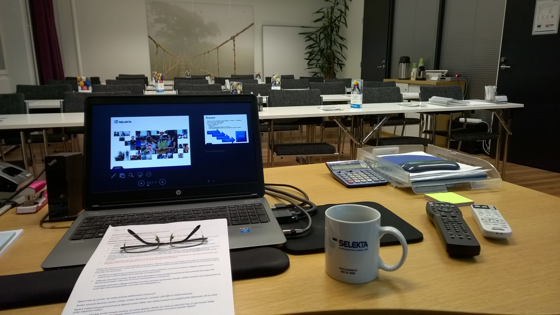 26.02 Eestikeelne tööturvalisuskaardi kursus Helsingis
