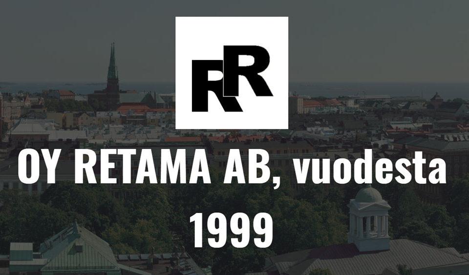 Oy Retama Ab otsib töötegijaid