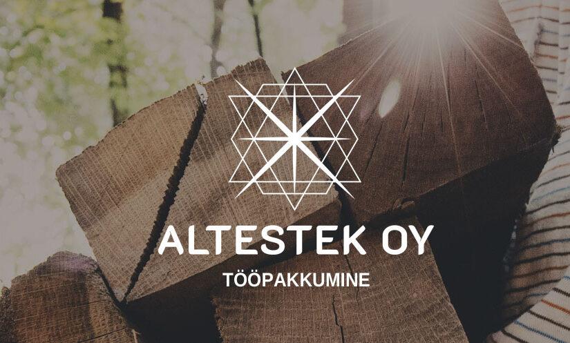 Altestek Oy pakub tööd puusepp-siseviimistlejale