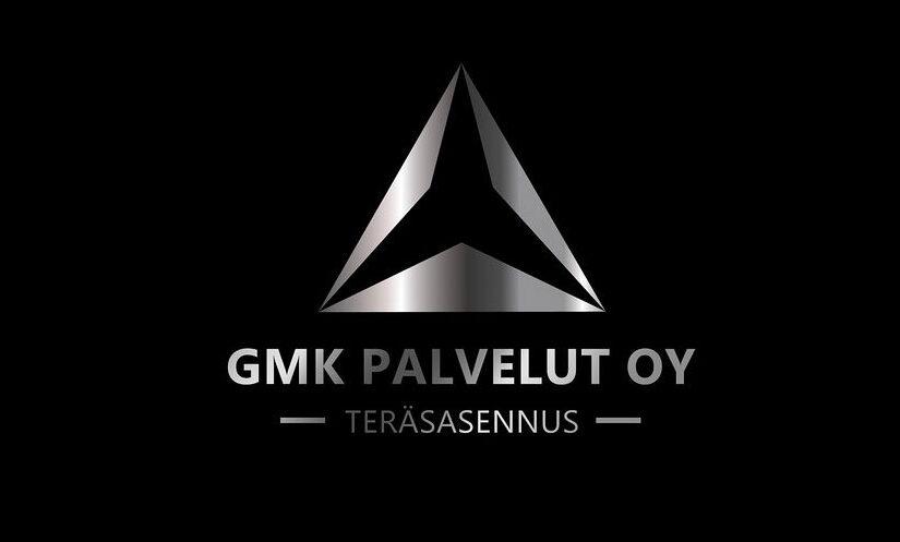 Teräsasennus Gmk Palvelut Oy võtab tööle metallkonstruktsioonide paigaldaja