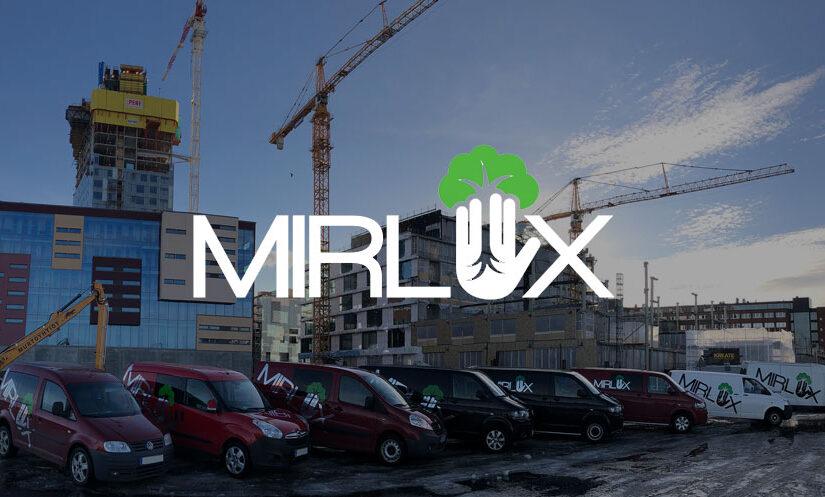 MIRLUX Oy – tööpakkumine